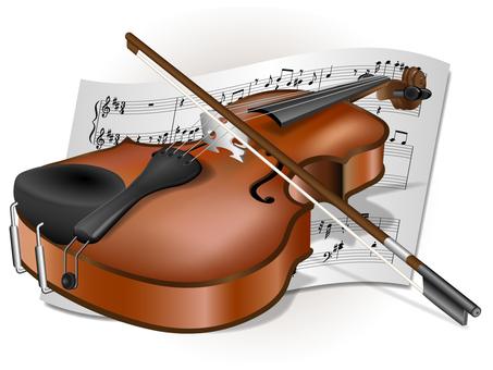 바이올린 No3