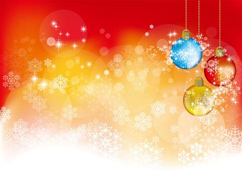 Snow Crystal Ornament Ball 6