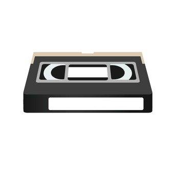 Garbage separation - videotape