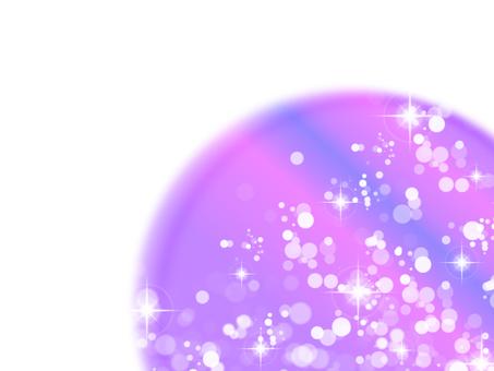 Colorful Planet · Murasaki