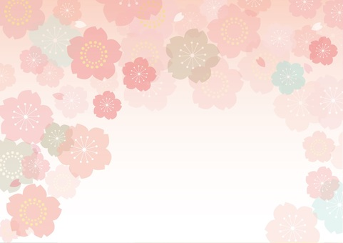 Cherry blossom background 10