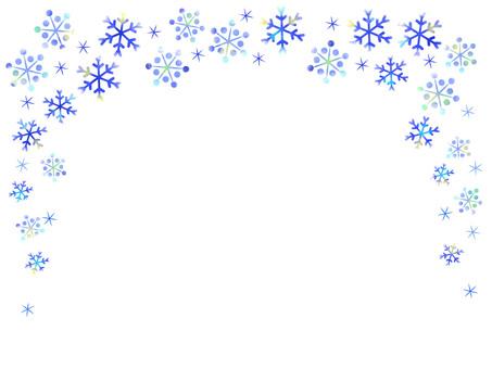 Snow crystal 05