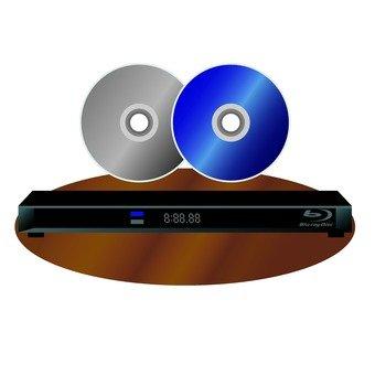 DVD·藍光刻錄機
