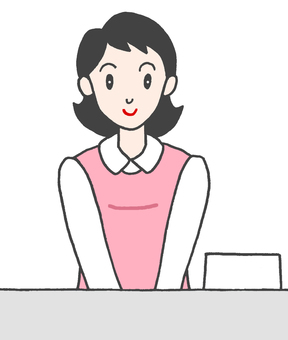 Receptionist.1