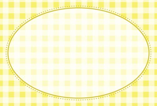 Gurley Frame (Yellow 1)
