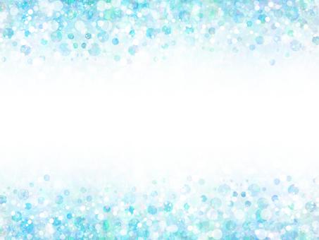 Dot frame 14 (blue)