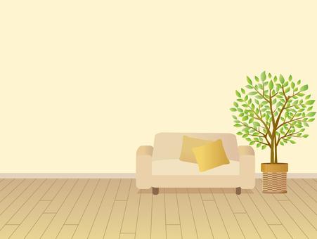 Indoor space image