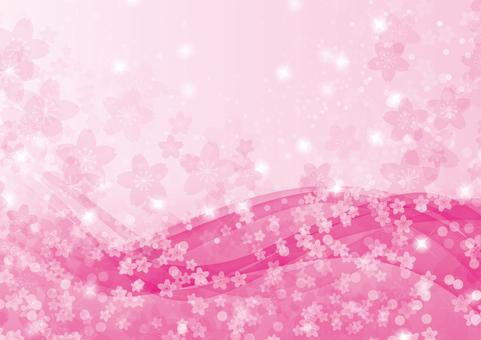 Sakura 30 - Wave Pink 02