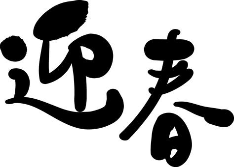 Congratulations _ Spring Festival 1