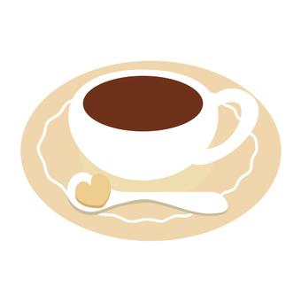 Coffee cup (Profile icon)
