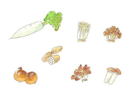 食物集03