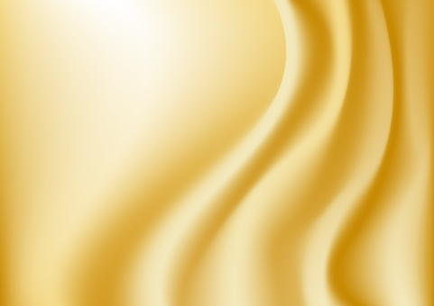Silk style background 2 (gold)