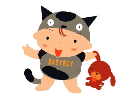 Baby ③