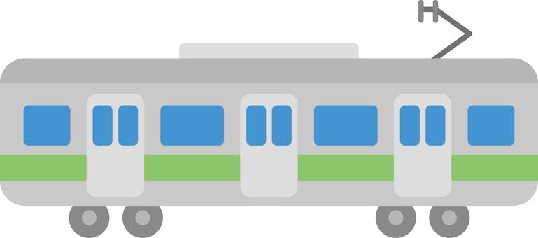 단순 기차