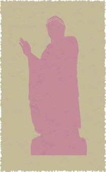 Great Buddha stamp