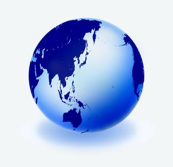 지구 이미지