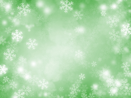 Snow crystal background 02