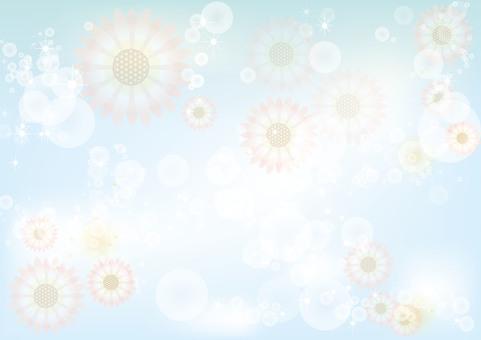 Flower pattern 9