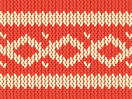 Cards - Knitting