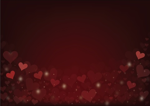 Heart Background 6