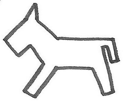 Horse horse horse pony
