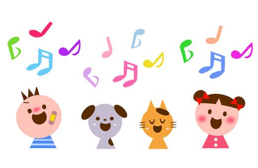 Chorus · Chorus