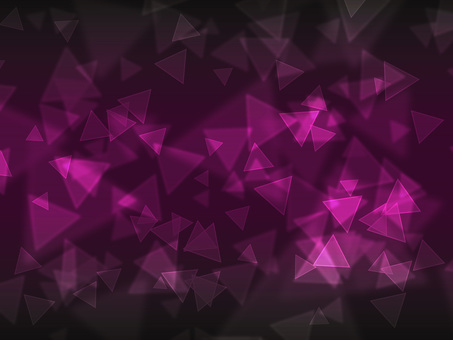 Triangle light · dark pink