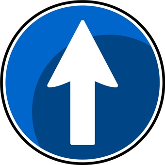 Prohibit in the specified direction