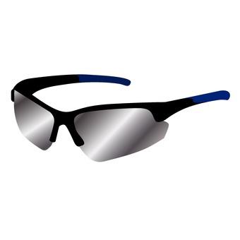 Sports sunglasses 2