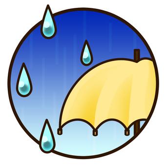 Weather (rain
