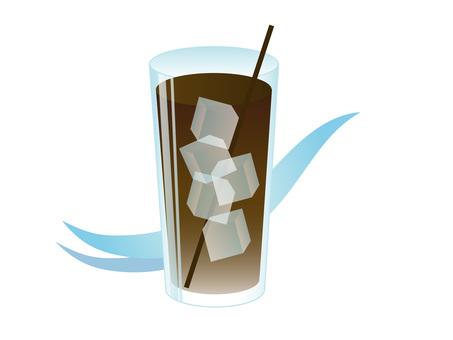 아이스 커피 4