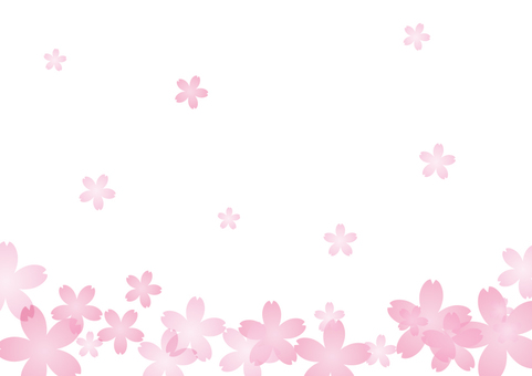 Spring Material 100 Cherry background