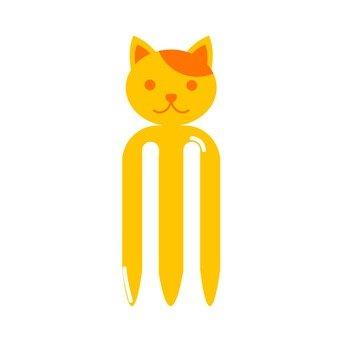 Cat pick