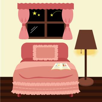 Bedroom (Profile image)