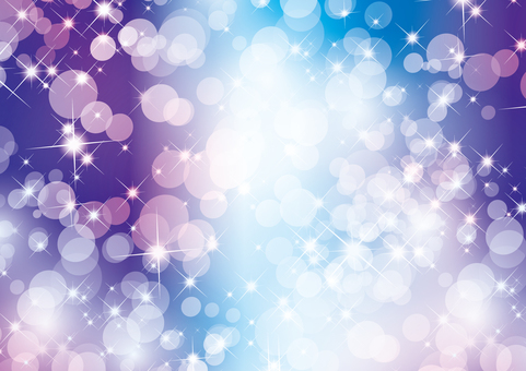Blue Glitter 18