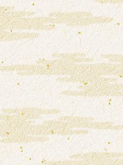 Texture Japanese paper beige