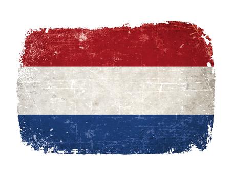 국기 네덜란드