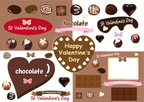 Valentine's Chocolate