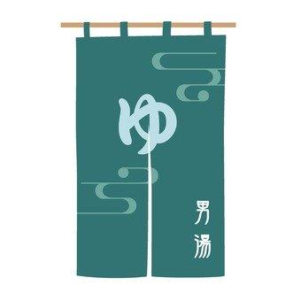 Warm curtain 3