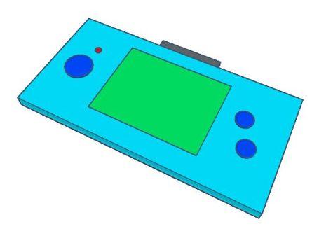 휴대용 게임기