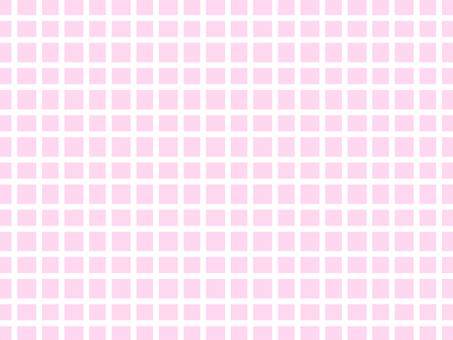 White grid (pink)