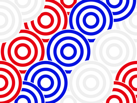 Swirl pattern _ tricholol series