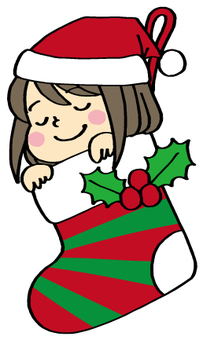 I want to see Santa