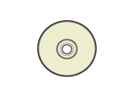 CD DVD 블루 레이