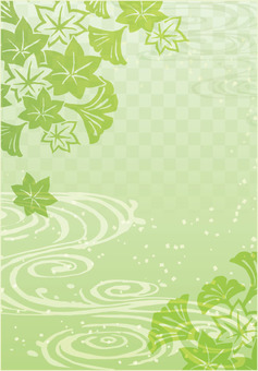 Background (and handle 3B 縦 · green)