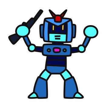 Robot 27