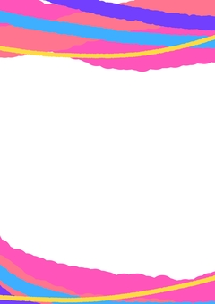 Colorful background ①