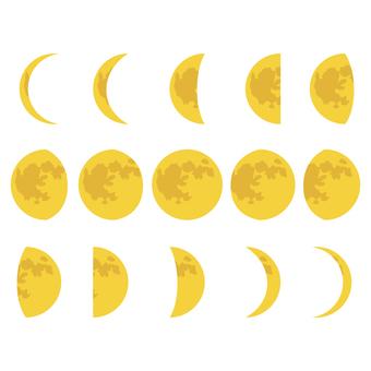 Moon rushing 1