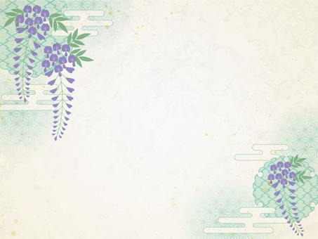 Fuwawa pattern