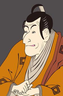 Ise Ikawa Izuko's Takemura Norihiro Color